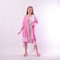 Женские комплекты халат с ночной сорочкой