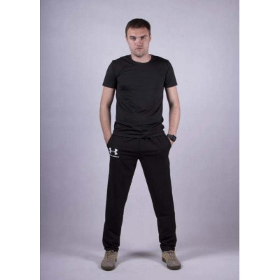 "Мужские спортивные штаны  2-х нитка ""Артур"" р.44-52р."