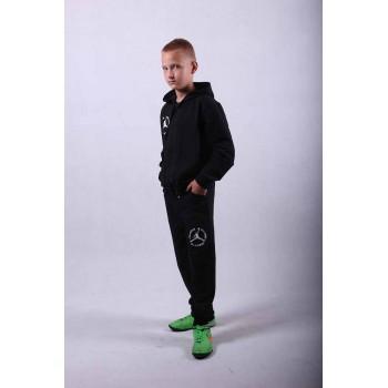 Стильный подростковый костюм на мальчика р.36-44